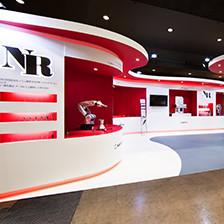 株式会社NAITO展示ブース